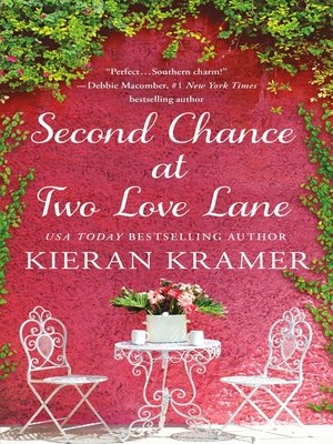 cover image of Second Chance At Two Love Lane