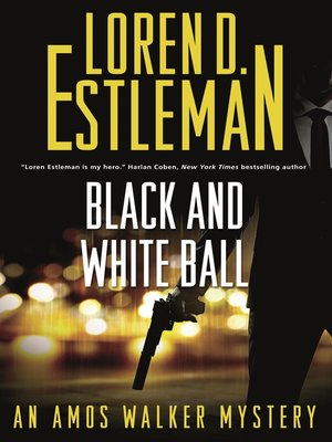 cover image of Black and White Ball