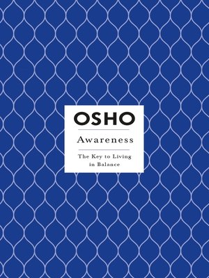 cover image of Awareness