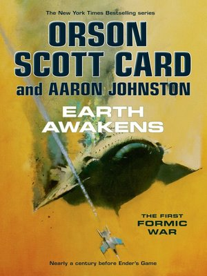 cover image of Earth Awakens