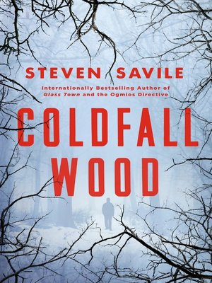 cover image of Coldfall Wood