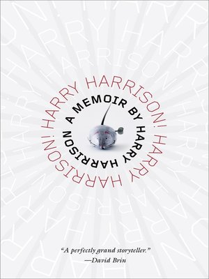 cover image of Harry Harrison! Harry Harrison!