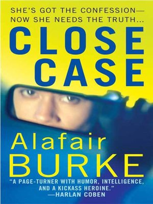 cover image of Close Case