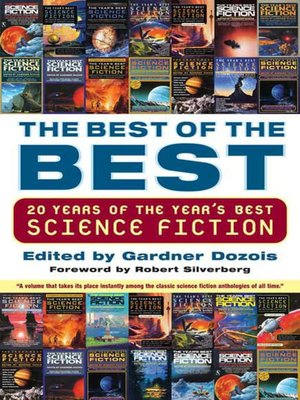 cover image of The Best of the Best, Volume 1