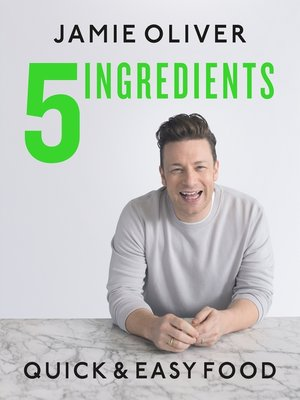 cover image of 5 Ingredients