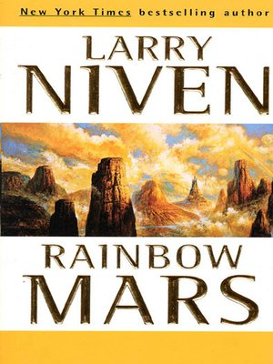 cover image of Rainbow Mars