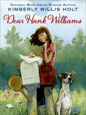 cover image of Dear Hank Williams