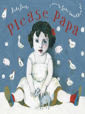 cover image of Please, Papa