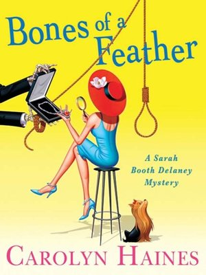 cover image of Bones of a Feather