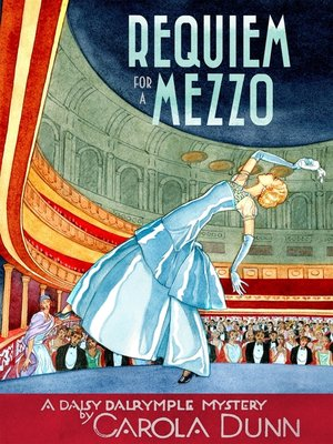 cover image of Requiem for a Mezzo