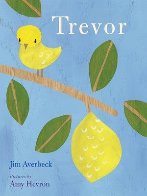 cover image of Trevor