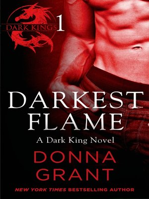 cover image of Darkest Flame, Part 1