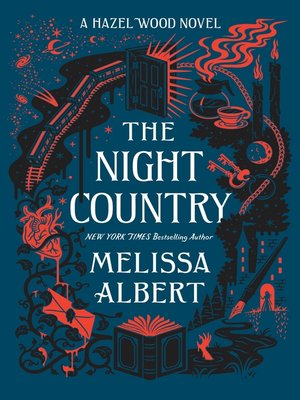Cover image for The Night Country