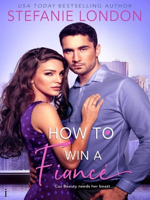 cover image of How to Win a Fiancé