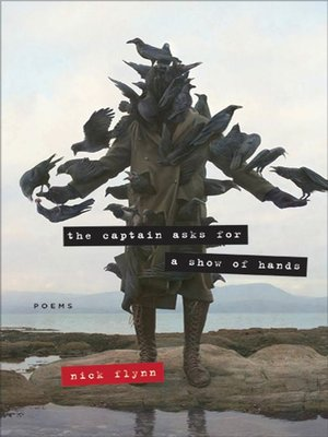 cover image of The Captain Asks for a Show of Hands