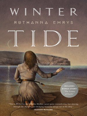 cover image of Winter Tide