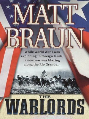 cover image of The Warlords