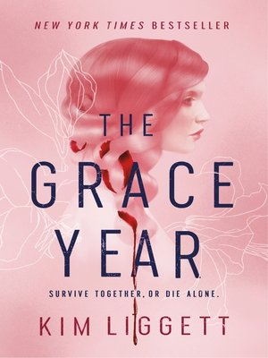 cover image of The Grace Year