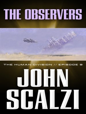 cover image of The Observers
