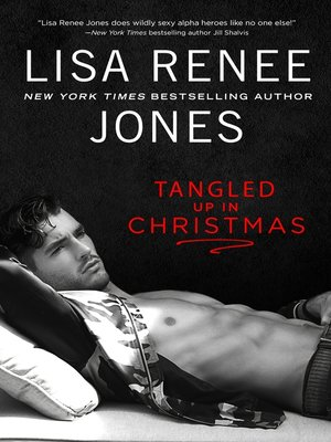 cover image of Tangled Up In Christmas