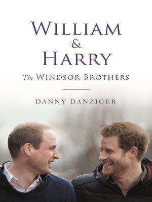 cover image of William & Harry