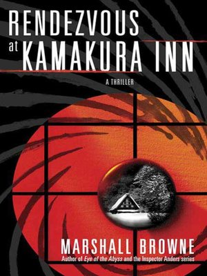 cover image of Rendezvous at Kamakura Inn