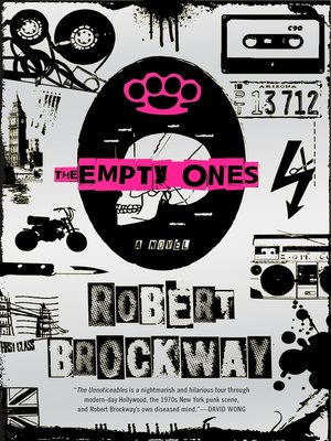 cover image of The Empty Ones