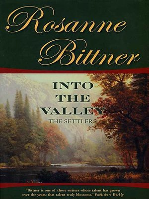 cover image of Into the Valley