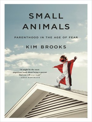cover image of Small Animals