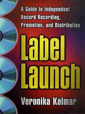 cover image of Label Launch