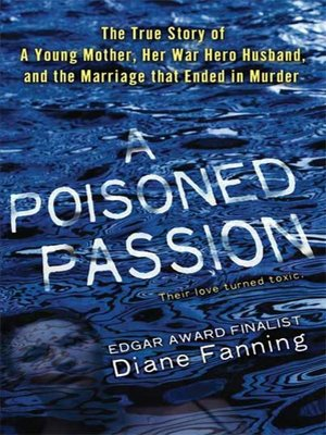 cover image of A Poisoned Passion