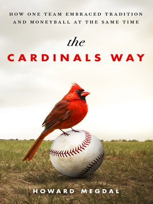 cover image of The Cardinals Way