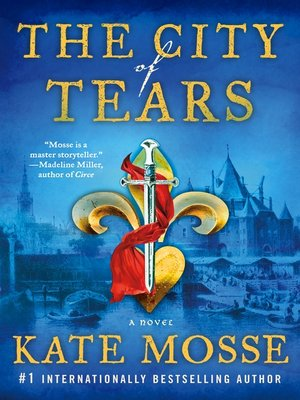 cover image of The City of Tears