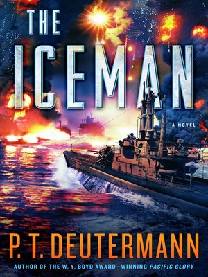 cover image of The Iceman