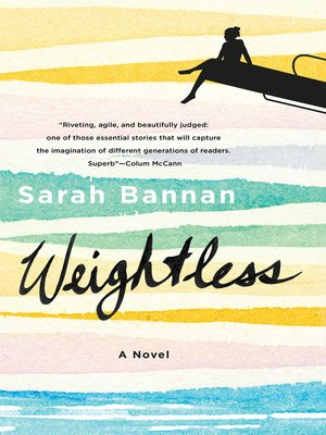 cover image of Weightless