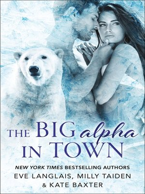 cover image of The Big Alpha in Town