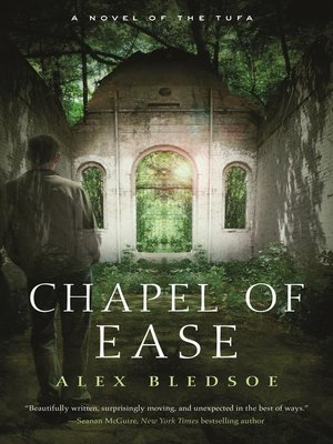 cover image of Chapel of Ease