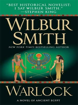 cover image of Warlock