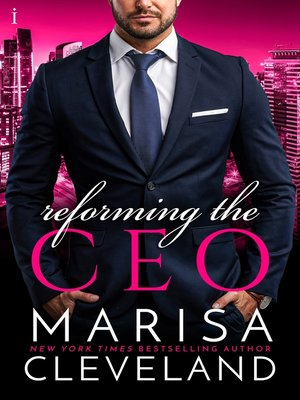 cover image of Reforming the CEO