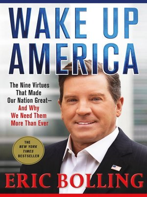 cover image of Wake Up America