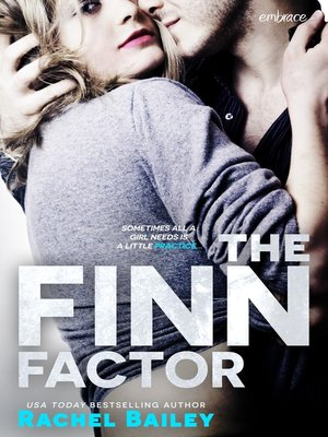 cover image of The Finn Factor