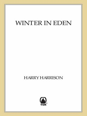 cover image of Winter in Eden