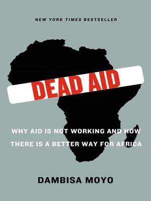 cover image of Dead Aid