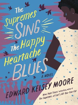 cover image of The Supremes Sing the Happy Heartache Blues