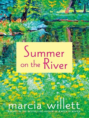 cover image of Summer on the River