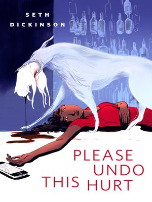 cover image of Please Undo This Hurt