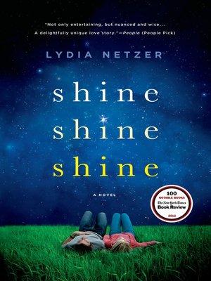 cover image of Shine Shine Shine