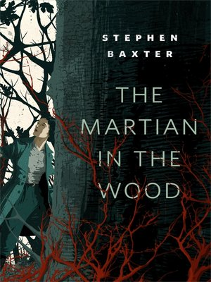 cover image of The Martian in the Wood