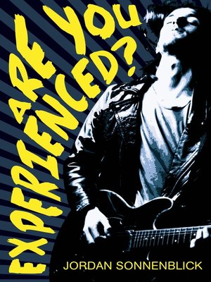 cover image of Are You Experienced?