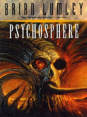 cover image of Psychosphere